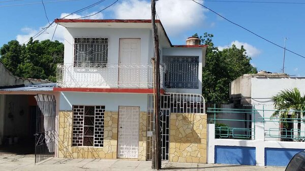 Casa de  4 cuartos y 2 baños por $ 50.000 en Cienfuegos/Cienfuegos/La Juanita
