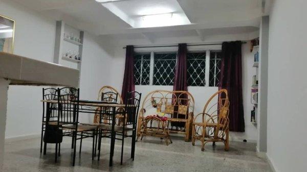 Apartamento de  1 cuarto y 1 baño por $ 35.000 en Plaza de la Revolución, La Habana