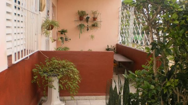 Apartamento de  2 cuartos, 1 baño y 1 garaje por $ 100.000 en La Habana/Playa/Siboney