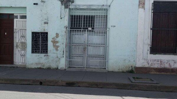 Casa de  4 cuartos y 3 baños por $ 40.000 en Cienfuegos/Cienfuegos/Centro Histórico