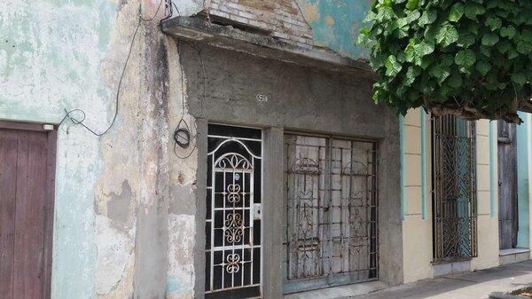 Casa de  4 cuartos y 2 baños por $ 47.000 en Cienfuegos, Cienfuegos