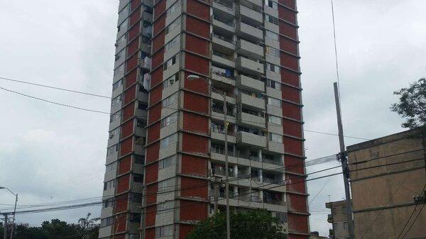 Apartamento de  3 cuartos y 1 baño por $ 13.000 en Cienfuegos, Cienfuegos