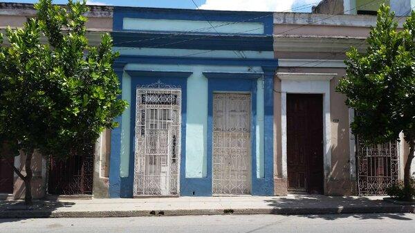Casa de  4 cuartos y 2 baños por $ 60.000 en Cienfuegos, Cienfuegos