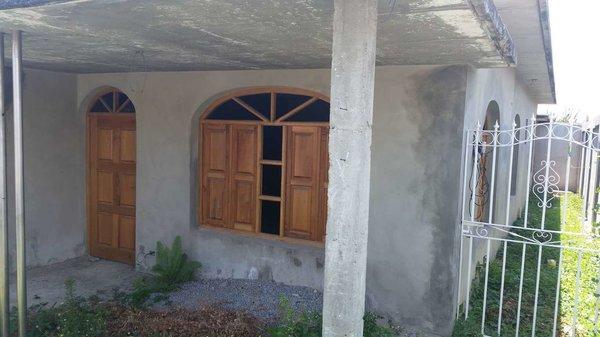 Casa de  3 cuartos y 2 baños por $ 60.000 en Cienfuegos, Cienfuegos