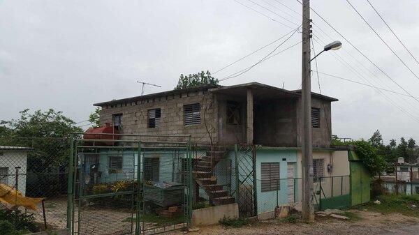 Picture on Casa de 3 cuartos y 1 baño por $ 12.000 en Cienfuegos, Cienfuegos