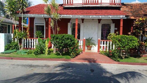 Picture on Casa de  5 cuartos y 5 baños por $ Ajustable en Cienfuegos, Cienfuegos