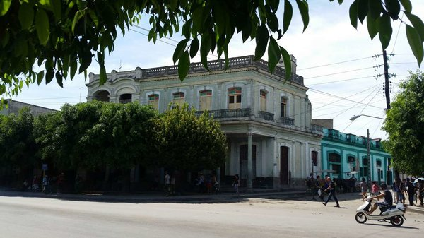 Casa de  4 cuartos y 1 baño por $ 55.000 en Cienfuegos, Cienfuegos