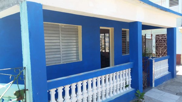 Casa de  3 cuartos y 1 baño por $ 30.000 en Cienfuegos/Cienfuegos/Punta Cotica