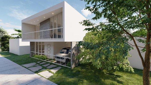 Picture on Casa de 3 cuartos, 4 baños y 1 garaje por $ 90.000 en Cienfuegos, Cienfuegos