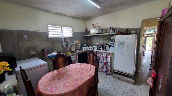Picture on Casa de 1 cuarto y 1 baño por $ 12.000 en Cienfuegos, Cienfuegos