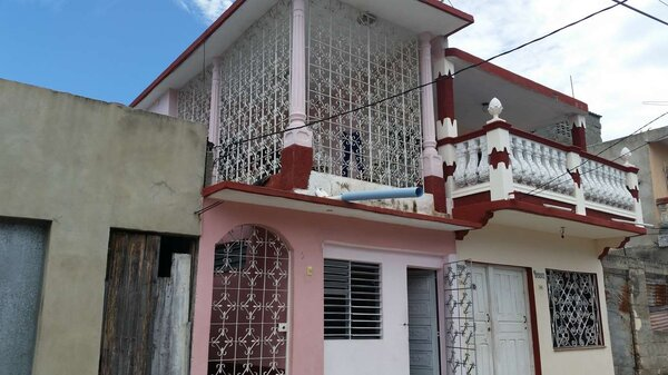 Casa de  2 cuartos y 2 baños por $ 24.000 en Cienfuegos, Cienfuegos