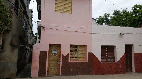 Casa de  2 cuartos y 1 baño por $ 14.000 en Cienfuegos, Cienfuegos
