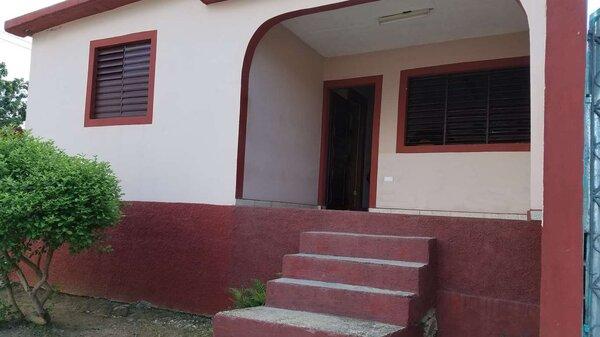Casa de  3 cuartos y 1 baño por $ 23.000 en Cienfuegos, Cienfuegos
