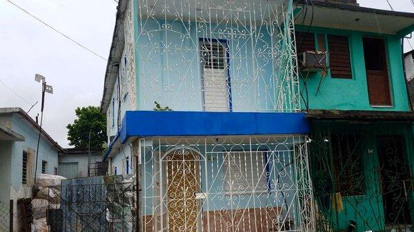 Casa de  2 cuartos y 2 baños por $ 30.000 en Cienfuegos/Cienfuegos/Tulipán