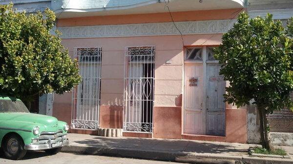 Casa de  5 cuartos y 2 baños por $ 70.000 en Cienfuegos, Cienfuegos
