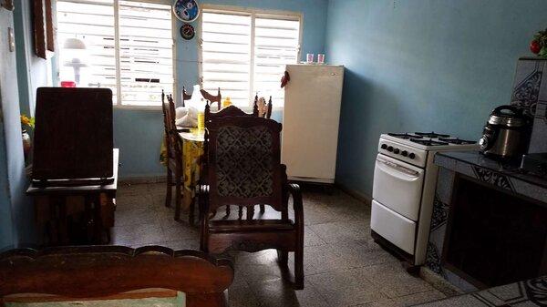 Casa de  2 cuartos y 1 baño por $ 22.000 en Cienfuegos, Cienfuegos