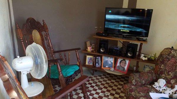 Picture on Casa de 2 cuartos y 1 baño por $ 11.000 en Cienfuegos, Cienfuegos