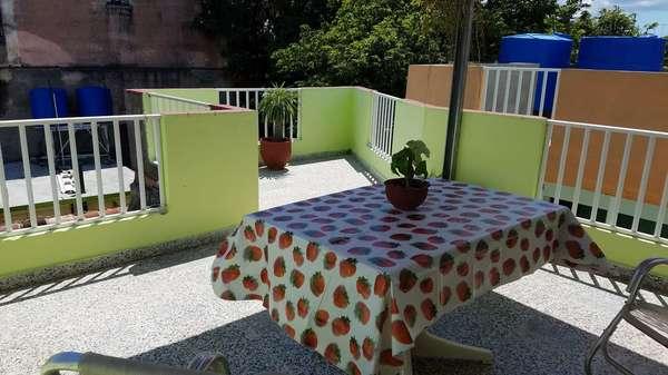 Casa de  3 cuartos y 3 baños por $ 80.000 en Cienfuegos/Cienfuegos/Centro Histórico