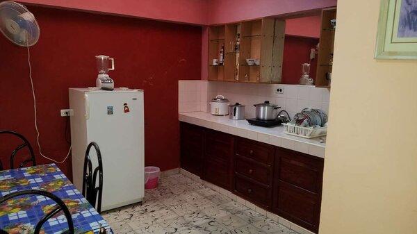 Casa de  2 cuartos y 2 baños por $ 40.000 en Cienfuegos/Cienfuegos/Centro Histórico