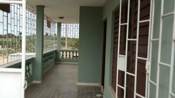 Casa de  2 cuartos y 1 baño por $ 35.000 en Cárdenas, Matanzas