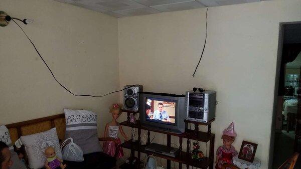 Casa de  1 cuarto y 1 baño por $ 7.000 en Cienfuegos/Cienfuegos/Buenavista