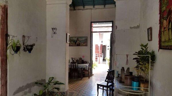 Casa de  5 cuartos y 3 baños por $ 65.000 en Cienfuegos, Cienfuegos