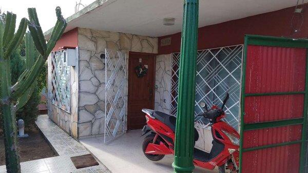 Picture on Casa de 4 cuartos y 4 baños por $ 50.000 en Cienfuegos, Cienfuegos