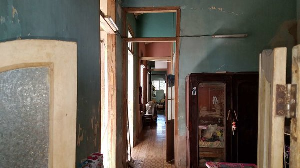 Casa de  3 cuartos y 1 baño por $ 27.000 en Cienfuegos/Cienfuegos/Centro Histórico