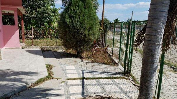 Casa de  3 cuartos y 2 baños por $ 30.000 en Cienfuegos/Cienfuegos/Punta Gorda