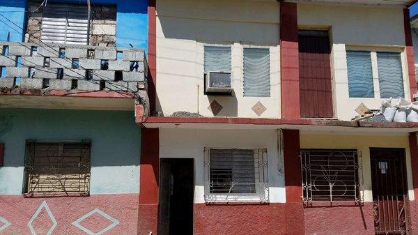 Casa de  1 baño por $ 6.500 en Cienfuegos/Cienfuegos/San Lázaro