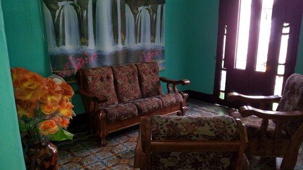 Casa de  3 cuartos y 3 baños por $ 75.000 en Cienfuegos/Cienfuegos/La Gloria
