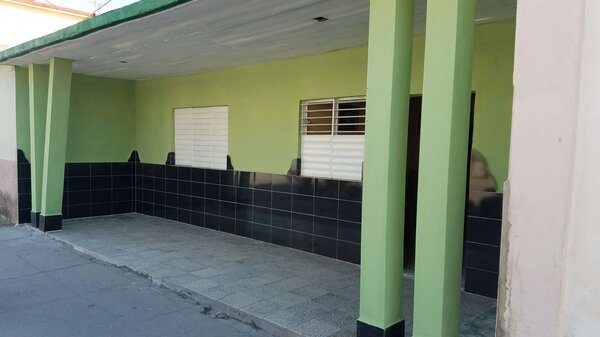 Casa de  2 cuartos y 2 baños por $ 40.000 en Cienfuegos/Cienfuegos/Punta Cotica