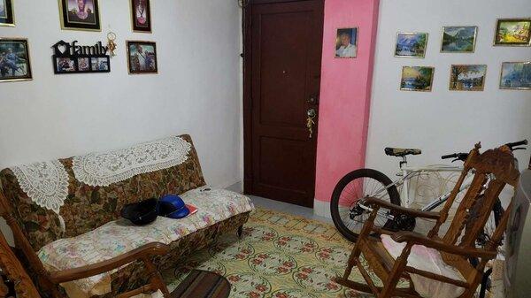 Casa de  3 cuartos y 2 baños por $ 42.000 en Cienfuegos/Cienfuegos/Centro Histórico