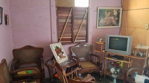 Casa de  2 cuartos y 1 baño por $ 12.000 en Cienfuegos, Cienfuegos