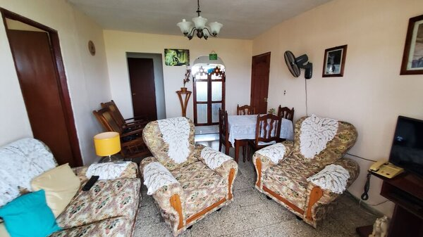 Picture on Apartamento de 2 cuartos y 1 baño por $ 10.000 en Cienfuegos, Cienfuegos