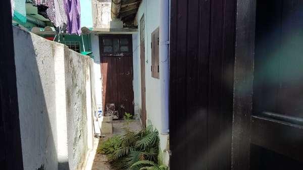 Casa de  2 cuartos y 1 baño por $ 13.000 en Cienfuegos/Cienfuegos/Centro Histórico