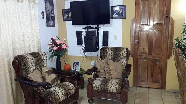 Apartamento de  3 cuartos y 1 baño por $ 15.000 en Cienfuegos/Cienfuegos/Pastorita