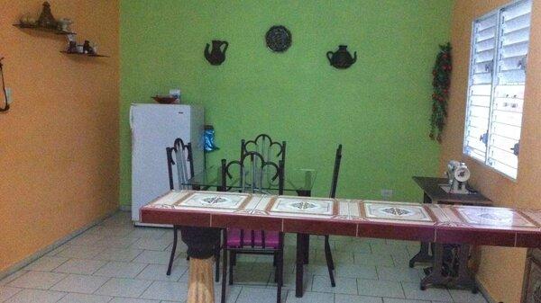 Apartamento de  3 cuartos y 1 baño por $ 45.000 en Cienfuegos/Cienfuegos/Punta Gorda