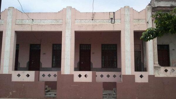 Casa de  3 cuartos y 1 baño por $ 50.000 en Cienfuegos/Cienfuegos/Centro Histórico