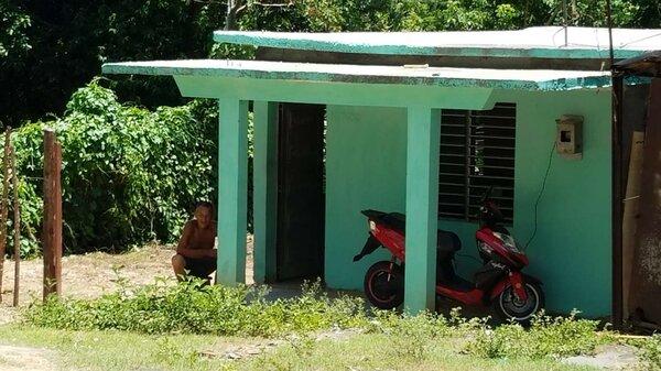 Apartamento de  2 cuartos y 1 baño por $ 16.000 en Cienfuegos, Cienfuegos