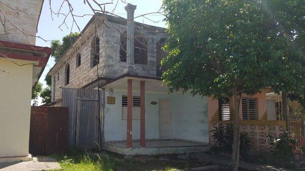 Casa de  4 cuartos y 2 baños por $ 28.000 en Cienfuegos, Cienfuegos