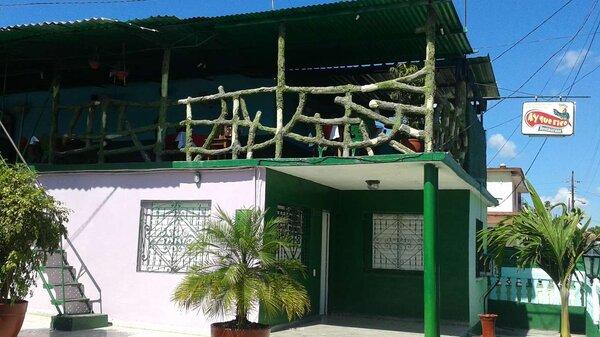 Casa de  4 cuartos y 2 baños por $ 45.000 en Cienfuegos, Cienfuegos