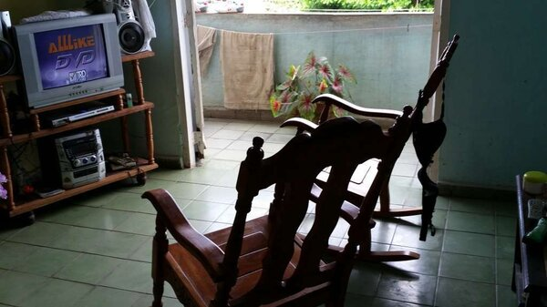 Picture on Apartamento de 3 cuartos y 1 baño por $ 3.000 en Cienfuegos, Cienfuegos