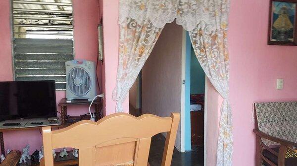 Casa de  3 cuartos y 2 baños por $ 20.000 en Cienfuegos, Cienfuegos