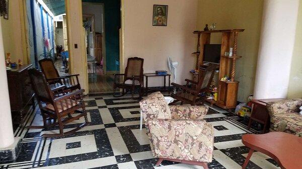 Casa de  3 cuartos y 1 baño por $ 45.000 en Cienfuegos/Cienfuegos/Centro Histórico