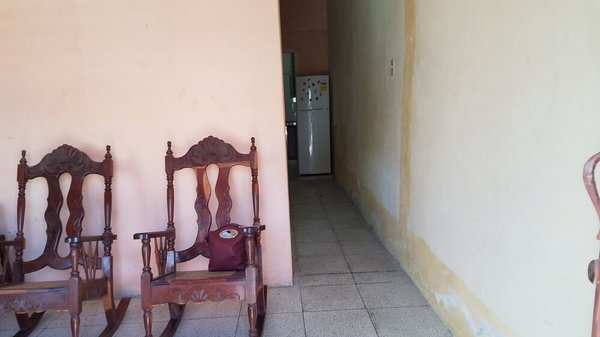 Casa de  2 cuartos y 2 baños por $ 22.000 en Cienfuegos/Cienfuegos/La Juanita
