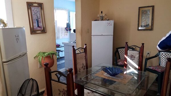 Casa de  3 cuartos y 1 baño por $ 40.000 en Cienfuegos/Cienfuegos/Punta Gorda