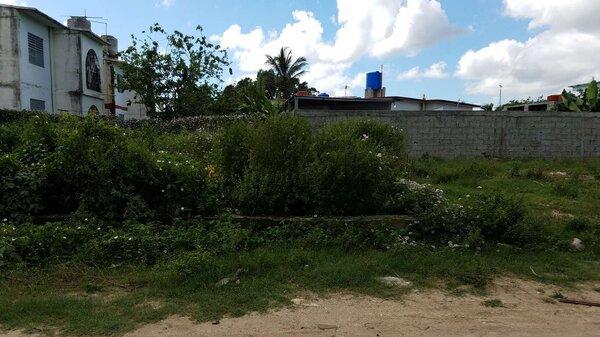 Terreno  80 metros cuadrados por $ 7.000 en Cienfuegos/Cienfuegos/Punta Gorda