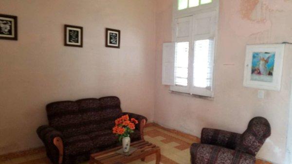 Casa de  3 cuartos y 1 baño por $ 50.000 en Cienfuegos/Cienfuegos/Punta Gorda