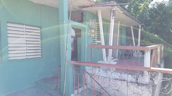 Casa de  4 cuartos y 1 baño por $ 12.000 en Cienfuegos, Cienfuegos